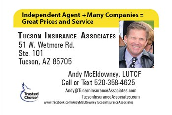 Tucson Insurance Assoc borderless
