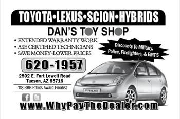 Dan's Toy Shop borderless