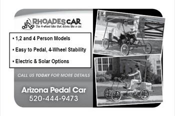Rhoades Car borderless