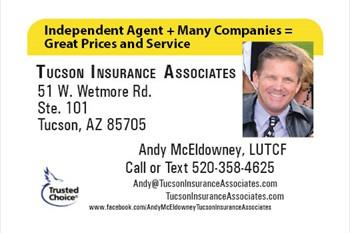 Tucson Insurance Assoc borderless
