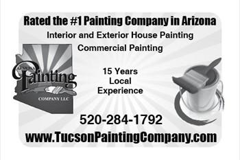 Tucson Painting borderless