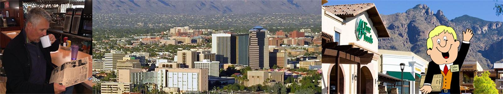 Welcome to Coffee News® Tucson, Arizona