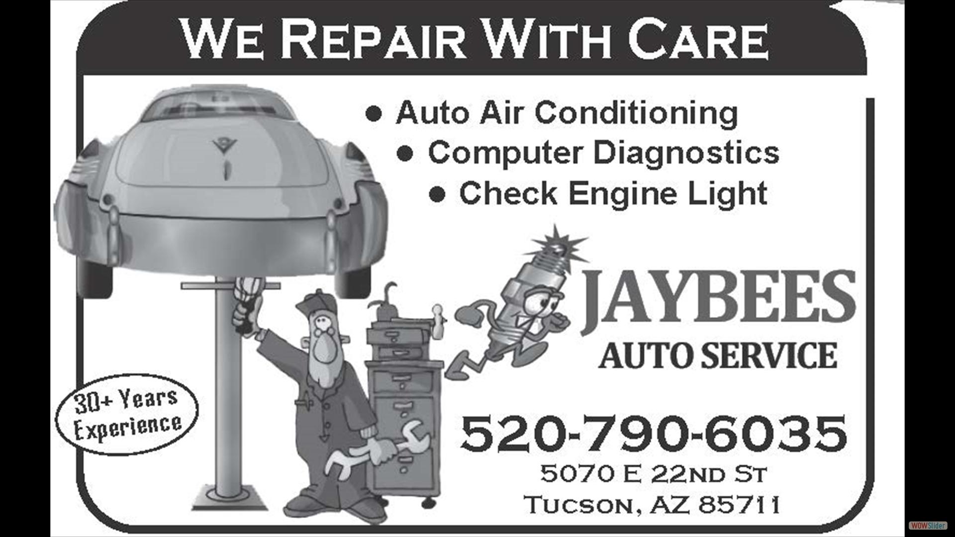 Jaybees Auto Service (2)