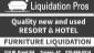 Liquidation Pros