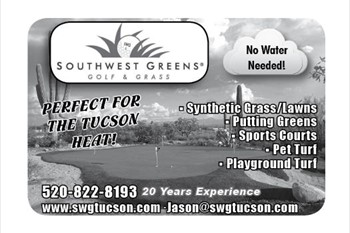 SW Greens Golf and Grass borderless